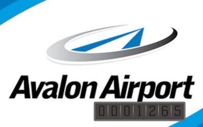 Avalon Airport sponsors