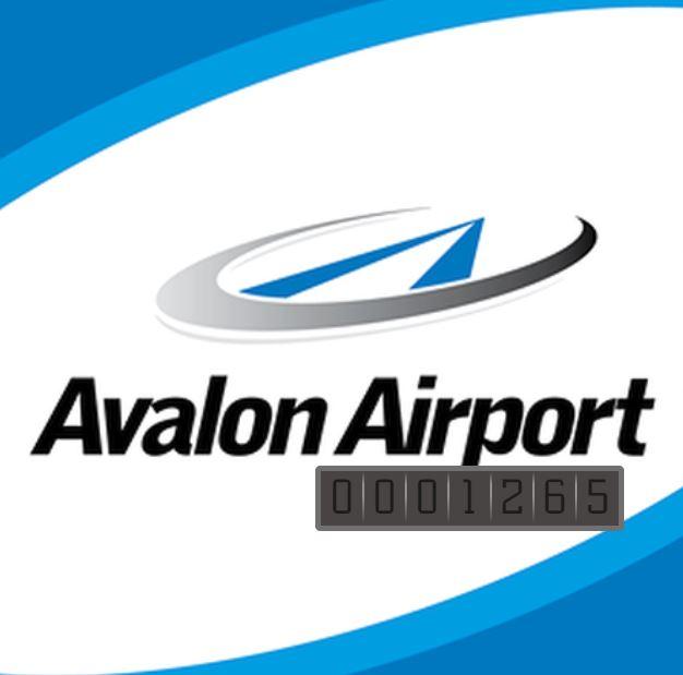 Avalon Airport sponsors