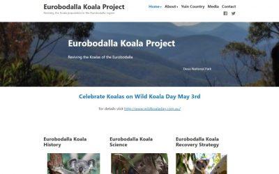 Eurobodalla Koala Enthusiasts Back Wild Koala Day
