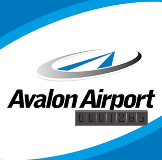 avalon airport
