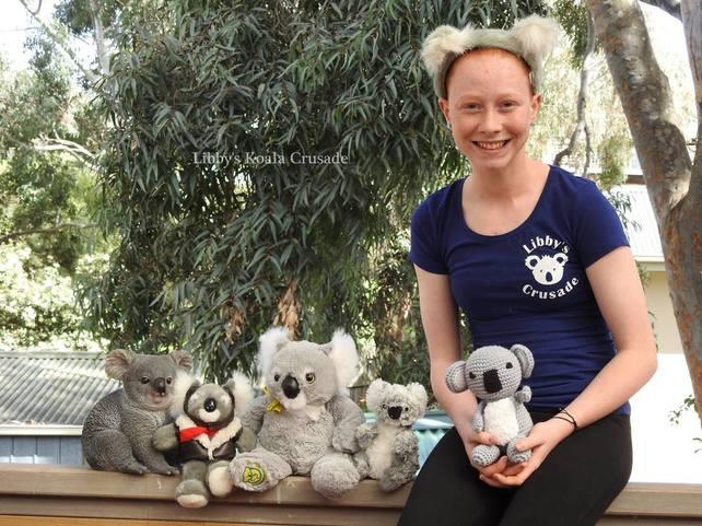 Koala Crusaders