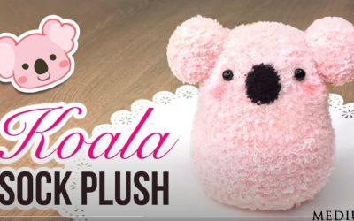 Make your own koala for Wild Koala Day